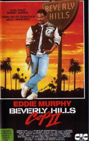 Beverly Hills Cop II 707x1122