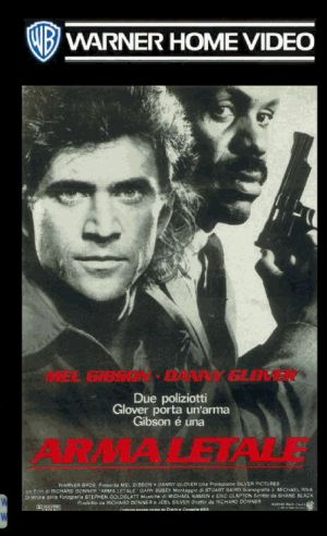Lethal Weapon 454x745