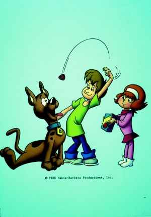 A Pup Named Scooby-Doo 1254x1792