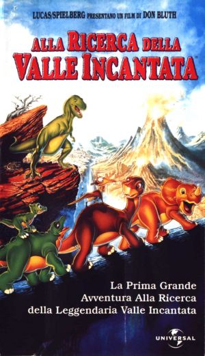 The Land Before Time 890x1547