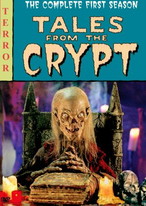 Tales from the Crypt 1541x2175