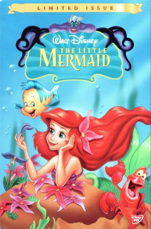 The Little Mermaid 1444x2184