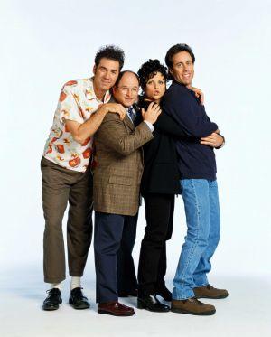 Seinfeld 2011x2500