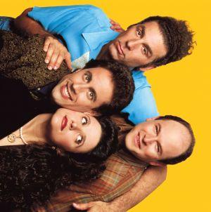 Seinfeld 2118x2133