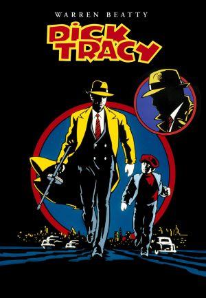 Dick Tracy 1040x1500