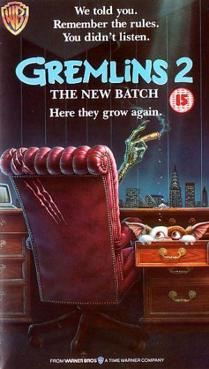 Gremlins 2: The New Batch 328x578