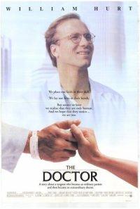 Der Doktor - Ein gewöhnlicher Patient poster