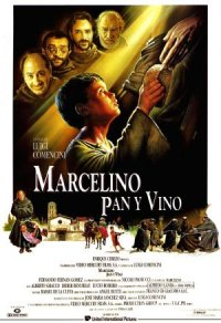Miracle of Marcellino poster