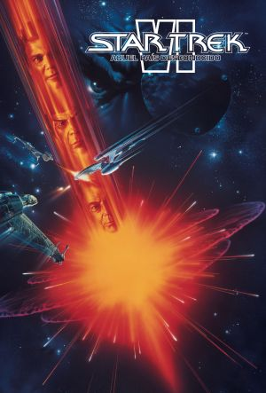Star Trek VI: The Undiscovered Country 2033x3000
