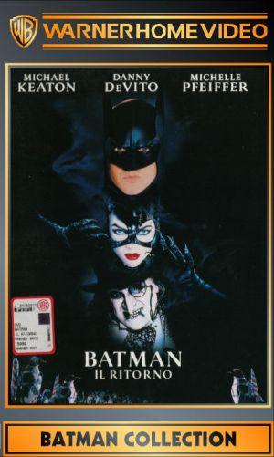 Batmans Rückkehr 441x737