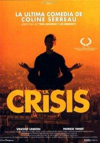 Kryzys poster