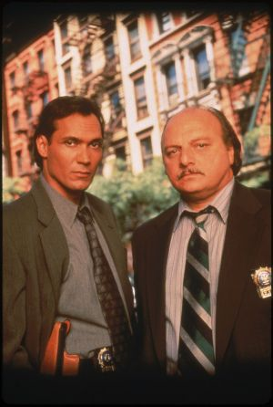New York Cops - NYPD Blue 2060x3060