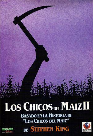 Children of the Corn II: The Final Sacrifice 1581x2317