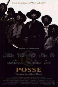 Posse poster