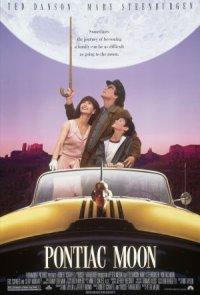 Pontiac Moon poster