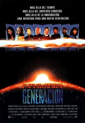 Star Trek: Generations 1635x2362