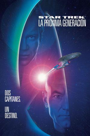 Star Trek: Generations 2000x3000