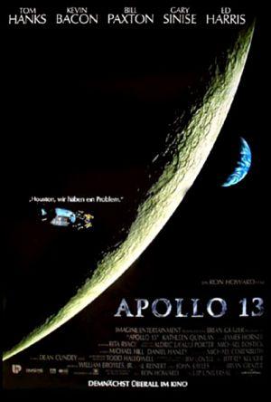 Apollo 13 473x700
