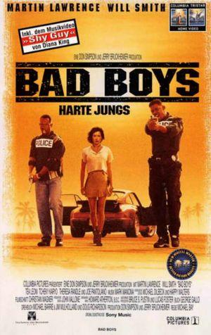 Bad Boys 707x1122