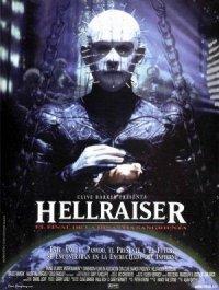 Hellraiser - La stirpe maledetta poster