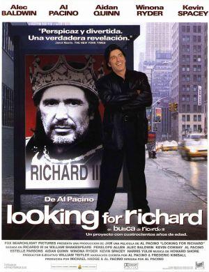 Al Pacino's Looking for Richard 1925x2500
