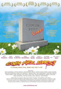 Colin Fitz poster