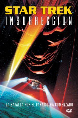 Star Trek: Insurrection 2000x3000