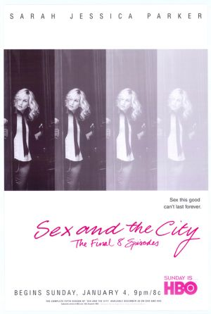 Sex and the City 700x1040
