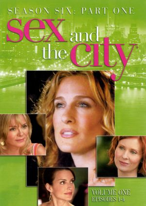 Sex and the City 1420x2000