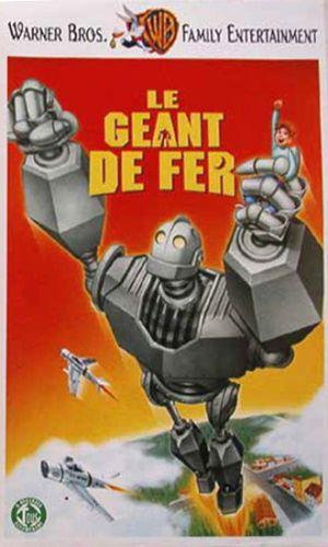 The Iron Giant 330x550