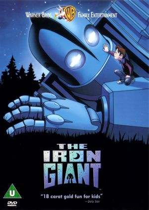 The Iron Giant 1600x2250