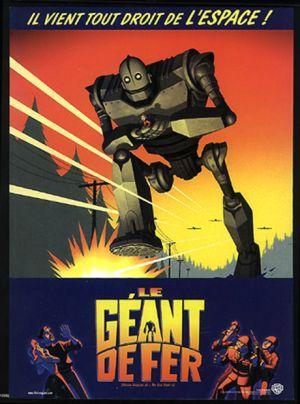The Iron Giant 460x620