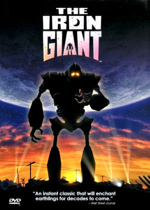 The Iron Giant 1555x2175