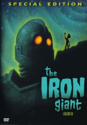 The Iron Giant 1750x2500