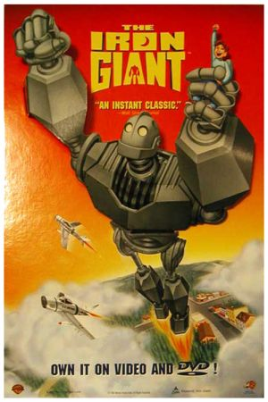 The Iron Giant 500x750