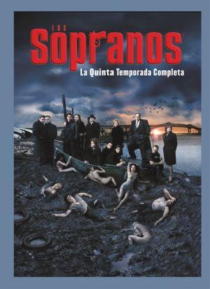 The Sopranos 553x759