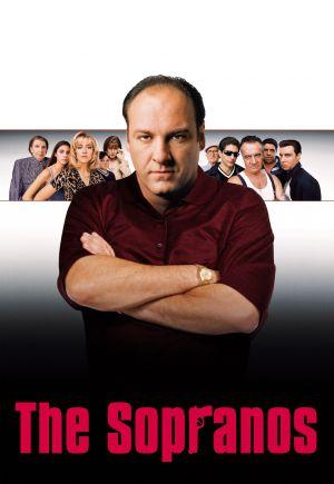 The Sopranos 2067x3000