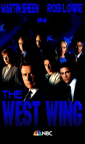The West Wing 430x727