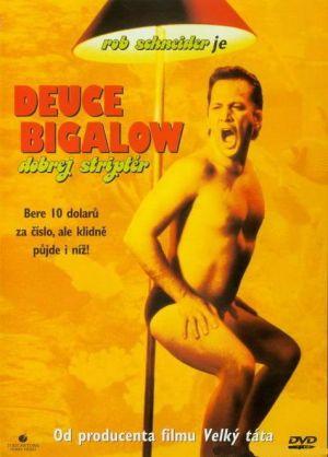 Deuce Bigalow: Male Gigolo 476x663