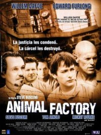 Animal Factory poster
