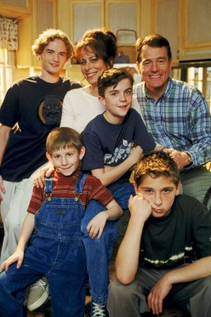 Malcolm in the Middle 2196x3300
