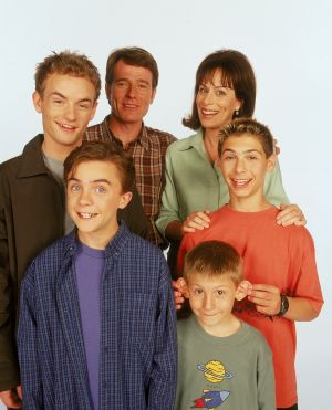 Malcolm in the Middle 2429x3000