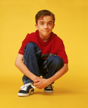 Malcolm in the Middle 2442x3000