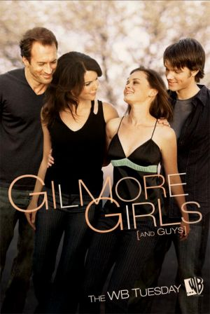 Gilmore Girls 500x747