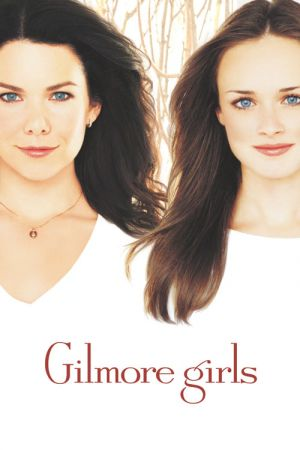 Gilmore Girls 500x750
