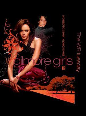 Gilmore Girls 571x768