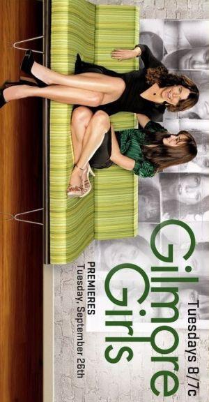 Gilmore Girls 370x711