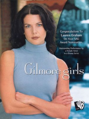 Gilmore Girls 313x416