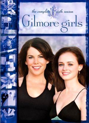 Gilmore Girls 647x890
