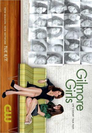 Gilmore Girls 554x800